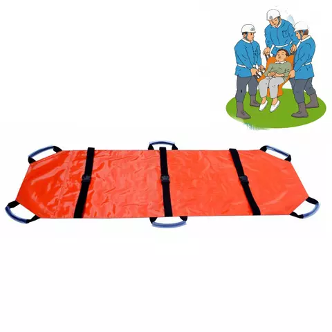 Various occasions are applied to both light and soft stretcher
