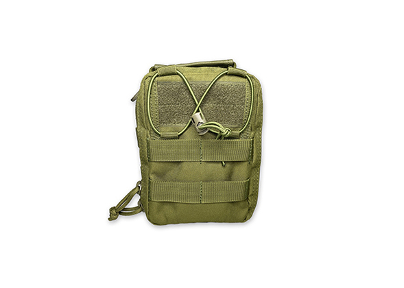 1000D Nylon Utility IFAK Rip Away EMT Molle Tactical Medical First Aid PoucH