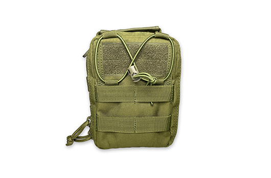 1000D Nylon Utility IFAK Rip Away EMT Molle Tactical Medical First Aid PoucH details