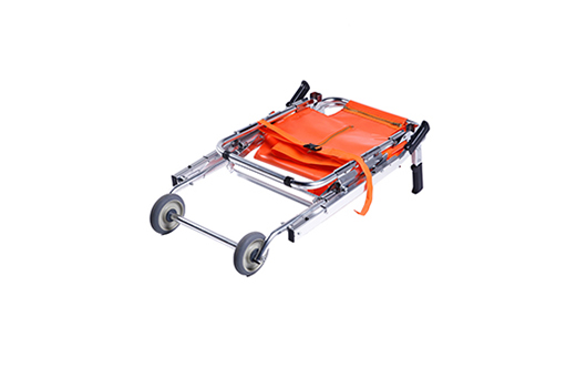 High Quality Aluminum Alloy Emergency Evacuation Stair Chair stair stretcher for sale
