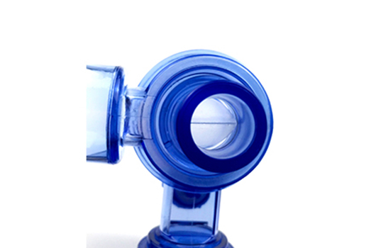 Manual Automatic Silicone Oxygen Resuscitator