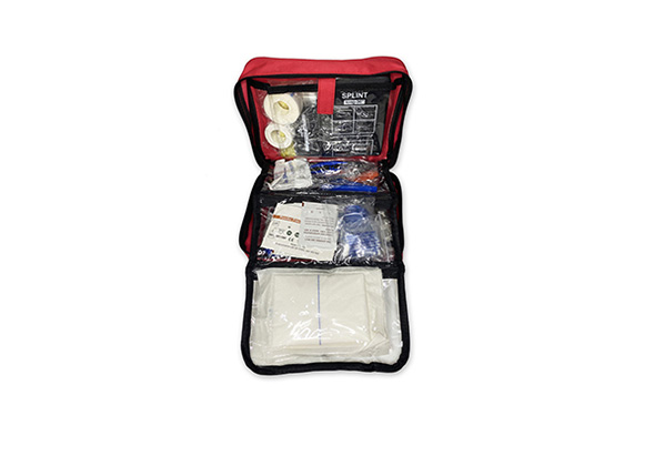 Medical Supplies Mini Home First Aid Kit details