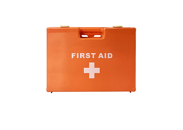 Medical multifunctional wall hanging, ABS, first aid box