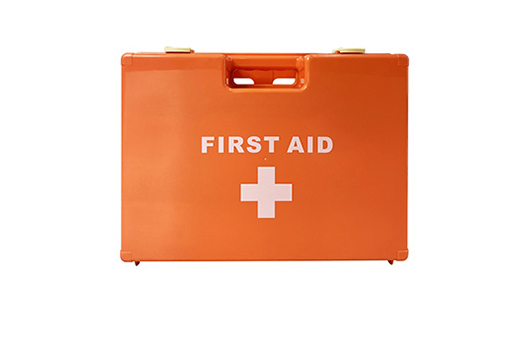 Medical multifunctional wall hanging, ABS, first aid box details