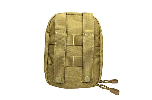 Professionally collocation is the most suitable medical IFAK bags details