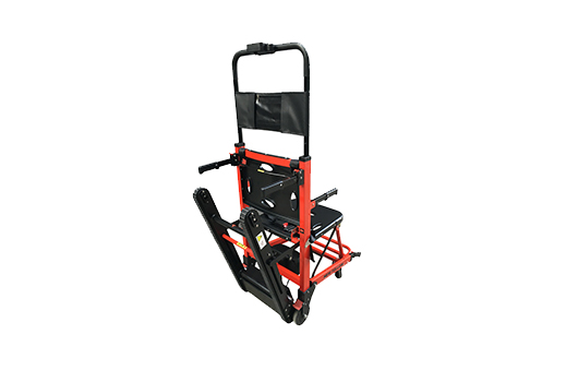 Used folding electric power wheelchair brushless motor