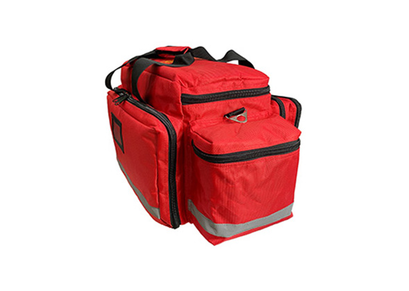 Waterproof outdoor first aid kit Details