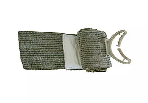 Durable Israel bandage for first aid