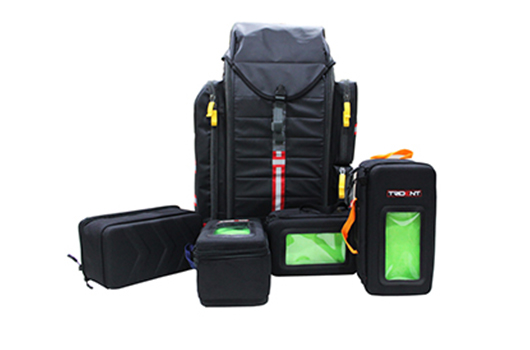 large capacity tactical first aid kit-details